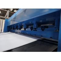 China How To Order the Blanket Non Woven Fabric Machine , Needle Punching Machine For Various Felt, Details For Quotation on sale