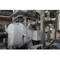 Tungsten Cobalt Alloy Vented Gas Furnace / High Specific Gravity Alloy Vacuum Sintering Furnace Manufactures