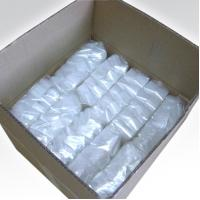 China reusable food grade poly bags dissolvable small promotional plastic bags on sale