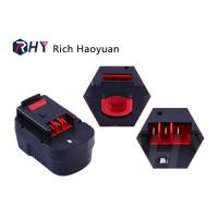 14.4V 3.0Ah Ni-MH Rechargeable Power Tool Batteries for Black and Decker A1714 Manufactures