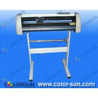 China Vinyl Cutting Plotter with CE (1100mm) on sale