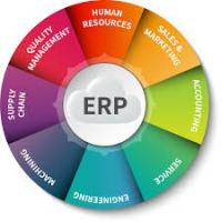 4 GB Min HDD ERP System Includes Financial /  Human Resources / Management Modules Manufactures