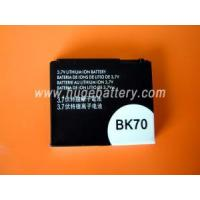 Mobile Phone Battery (BK70) Manufactures
