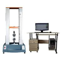 UTM Universal Testing Machine Compression Test , Tensile Strength Testing Equipment Manufactures