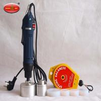 China SG-1550 Capping Machine Hand-Held Electric Capping Machine on sale