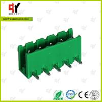 28AWG - 12AWG Copper Terminal Block For high density wiring requirements Manufactures
