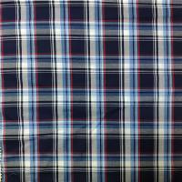 China 57/59 Width Yarn Dyed Fabric Anti - Mildew High Color Fastness No Pilling on sale