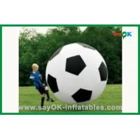 China Kids Sports Giant Inflatable Soccer Waterproof Inflatable Toys on sale