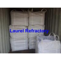 Steel Fiber Strengthened Unshaped Refractory Castable In Furnace Manufactures