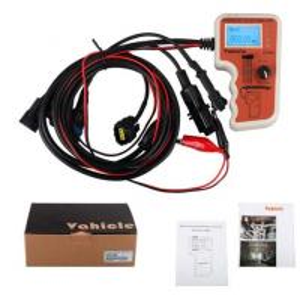 New CR508 Diesel Common Rail Pressure Tester and Simulator Sensor Test Tool Manufactures