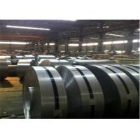 Q235B Hot Rolled Sheet , Hot Rolled Steel Panels AISI ASTM Standard Manufactures