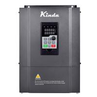 220V 3AC VFD Variable Frequency Drive 22KW 30KW 37KW High Stability Control Manufactures