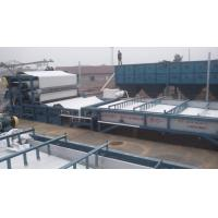 Mining Machinery Sludge Dewatering Press For Solid - Liquid Separator Manufactures