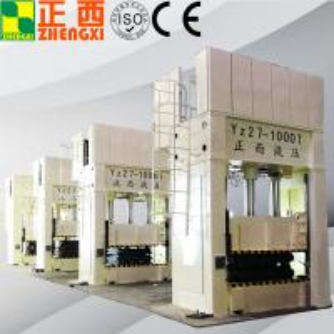 Energy Saving Servo Motor Hydraulic Press Machine for Car Parts Manufactures