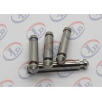 ø6*37.6mm Custom Machining Services Unthreaded Riveting Stainless Steel Pins Manufactures