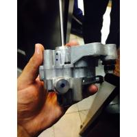 Quality High Accuracy Diesel Fuel Feed Pump For Volvo Fh12 Wear Resistance for sale