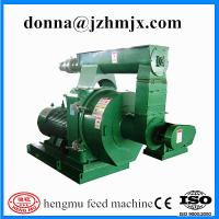 New arrival ISO approved wood pellet making machine for sale Manufactures