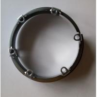 Customized Aluminum Metal Stamping Parts And CNC Turning Part For Auto Heavy Machine Manufactures