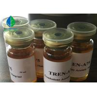 China Liquid Injectable Anabolic Steroids / Bodybuilding Legal Steroids Tren Test - 225 on sale