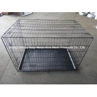 Buy cheap Dog Cages for Sale Cheap from wholesalers