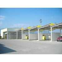 Autobase Servo car wash machine TEPO-AUTO 2 bays Manufactures