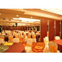 Sliding Door , Movable Partition Wall , VIP Wooden Partition Door Manufactures