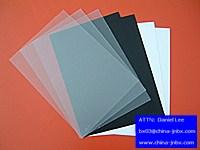 pvc overlay film Manufactures