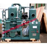 Transformer Oil Purifier,High Voltage Dielectric Oil Recycling Machine with Pall filter Manufactures