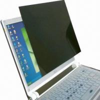Computer Privacy Screen Protector, Can Protect your Business Secret and Personal Secret Manufactures