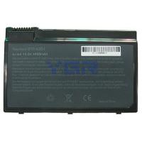 Replacement  laptop battery for Acer 3020 3610 5020 2410 btp-63d1 C300 Manufactures