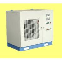 China Refrigeration Compressor Industrial Air Dryer For Compressed Air Drying on sale
