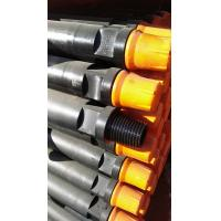 API Reg And F Thread Down The Hole Drilling Tools For Water Well Drilling And Construction Manufactures