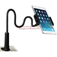 China Flexible Desktop Phone Tablet Stand Holder For iPad Mini Air Samsung For Iphone 3.5-10.5 inch Lazy Bed Tablet PC Stands on sale