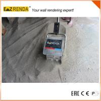 Quality >2000L/H Speed Hand Held Cement Mixer Easy Clean Within 3 Seconds for sale