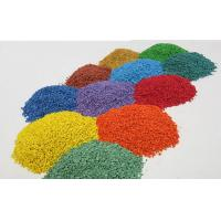 Fragmented TPU Granules Customized Color Anti - Abrasion In Multiple Sizes Manufactures