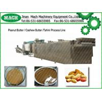 stainless steel Peanuts/Sesame/Nuts Butter machine Manufactures
