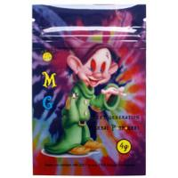 China SCOOBY SNAX Herbal Incense Bags, Herbal Incense Bags, Foil Laminated Bags, Zipper Bags Aluminum Foil Ziplock Herbal Ince on sale