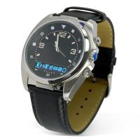 Bluetooth Watch with Vibration and Caller ID Display Manufactures