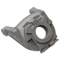 SG Iron Properties ASTM A395 Cast Iron Foundry 65 45 12 Ductile Iron Parts Manufactures