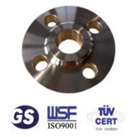 Quality Stainless steel lapped joint flange for sale