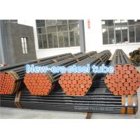 ASTM A106 A53 API 5L Seamless Cold Drawn Steel Tube Carbon Steel Material Manufactures