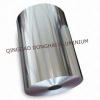 Quality Aluminium foil in jumbo roll for sale