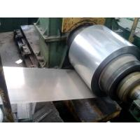 Austenitic 430 Stainless Steel Cold  Coils / Hot and Cold Rolled Steel Roll Strip High Strength Manufactures