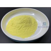 Non Flammable Melamine Powder Suppliers , Melamine Moulding Compound Cas 108 78