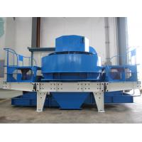 High Quality Cobblestone small size sand making machine-crusher Manufactures