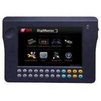 Digimaster III Odometer Correction Kit , Audio Decoding For BMW Audi Be Nz Manufactures