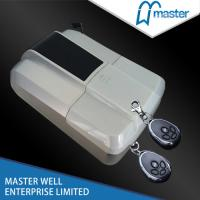 Fastly Operate Sectional Garage Door Opener In 1000N For Residence Manufactures