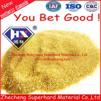 Good Finish Synthetic Diamond for Diamond Tools Manufactures