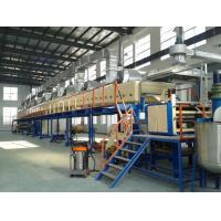 Quality Fully automatic integrated control Bopp Tape Coating Machine , adhesive coating machine for sale