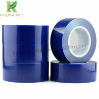 Discount Blue Color 50micron PE Protective Film for Stainless Steel Manufactures
